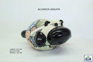 ALCANCIA VAQUITA