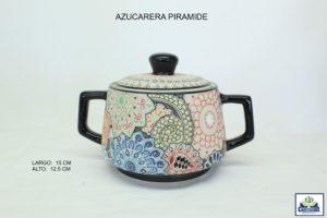 AZUCARERA PIRAMIDE