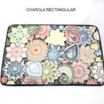CHAROLA RECTANGULAR20X30