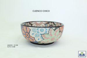 CUENCO CHICO