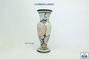 FLORERO LARGO