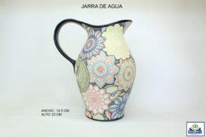 JARRA DE AGUA
