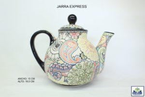 JARRA EXPRESS