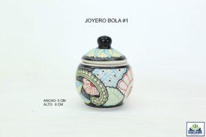 JOYERO BOLA#1
