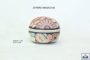 JOYERO MAGICO #2