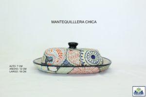 MANTEQUILLERA CHICA