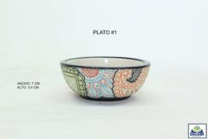 PLATO #1