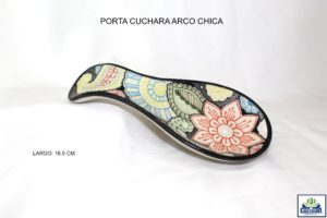 PORTA CUCHARA ARCO CHICA