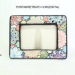 PORTARRETRATO HORIZONTAL