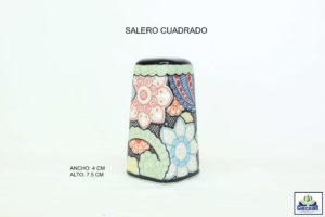 SALERO CUADRADO