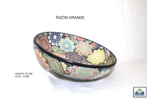TAZÓN GRANDE