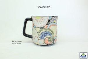 TAZA CHICA