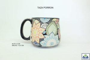 TAZA PORRON