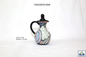 VINAGERA MINI